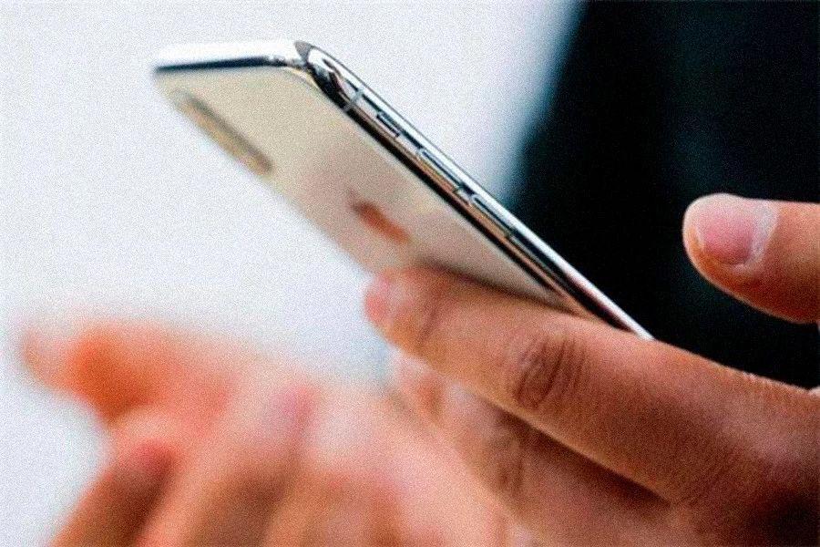 Q3国内智能手机报告苹果市场占有率第一