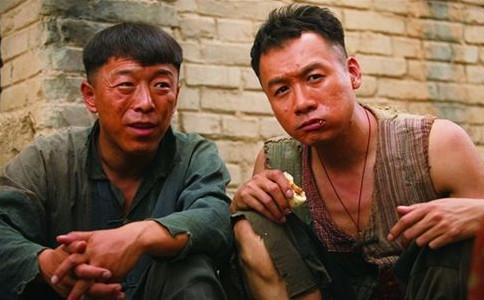 黃渤的四位明星好友,一位吸毒入獄,一位妻子出軌