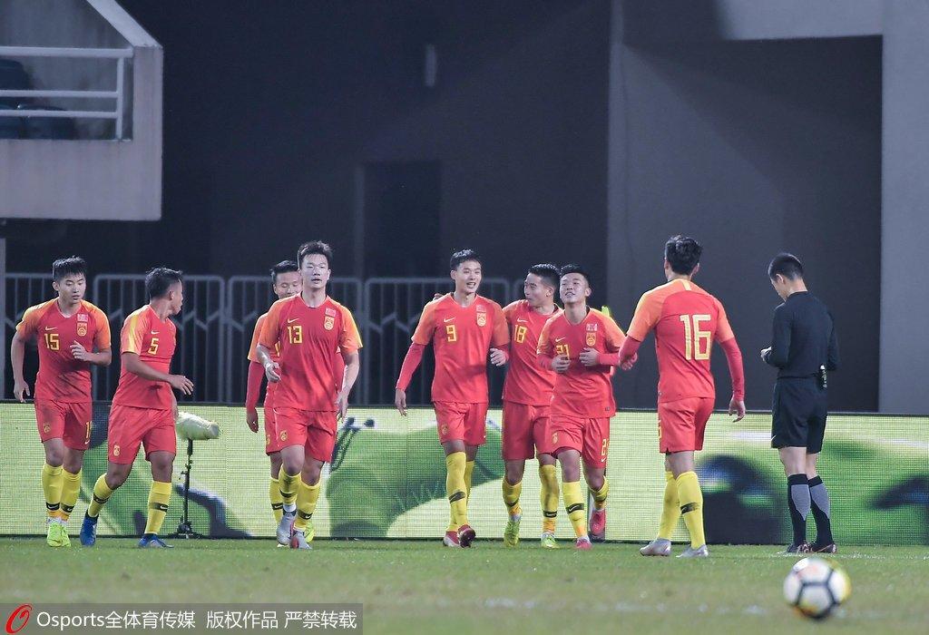 nba小皇帝是谁 热身赛-刘若钒扳平 U21国足1-1平墨西哥获亚军