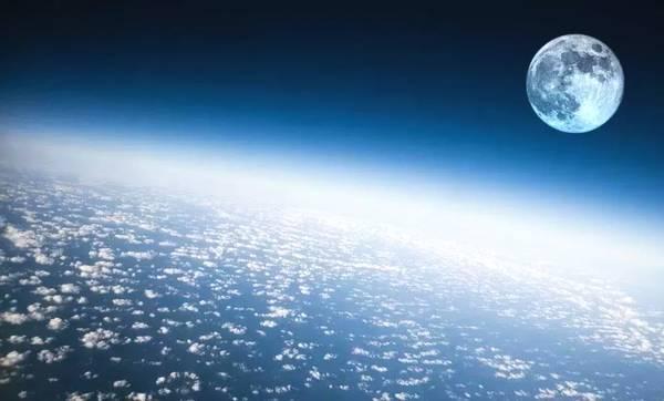 """西昌拟在2020年将""""人造月亮""""发射升空:亮度是月光8倍,期待吗?"""