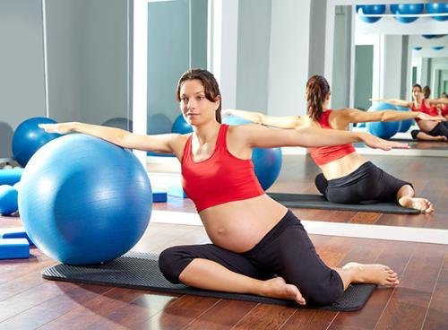 懷孕前期心理準備要做什麼