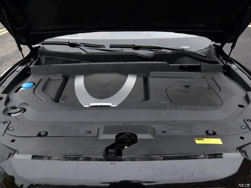 将被五菱收购控股新推车型很像哈弗H6看来要跻身国产一线