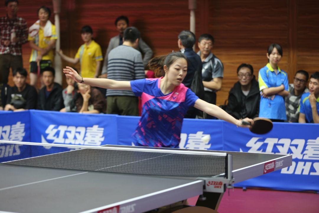中日民间乒乓球友好交流活动在沪举行