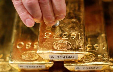 黄金市场本周展望:加息预期削弱叠加地缘政治