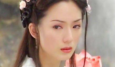 东游记何仙姑离婚:快乐从不建立在别人身上