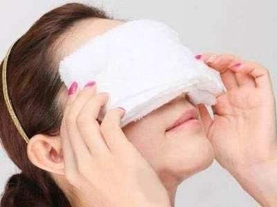 戚薇又被視覺中國拍殘了,這臉腫的不忍直視
