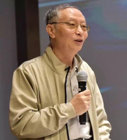 【概想】上海汽车培修行业协会副秘书长曾晓湧道汽车培修行业遥况