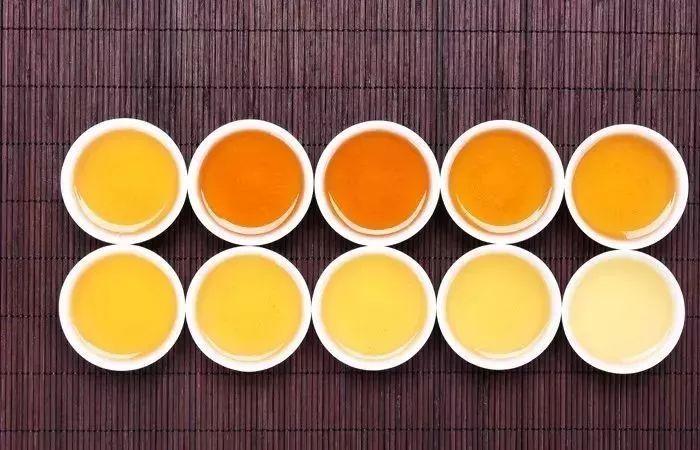 胃溃疡适合喝什么茶图片