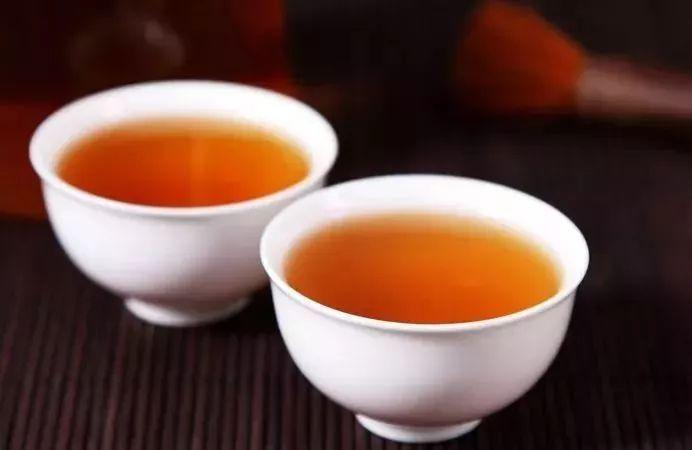 胃溃疡能喝苦荞茶吗图片