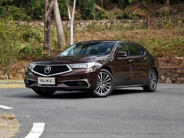 广汽讴歌最新报价讴歌未来会将SUV产能转移到中国?更多进口品牌