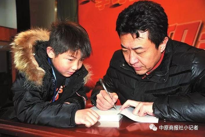邯郸:中原商报小记者社会实践采风活动精彩回顾