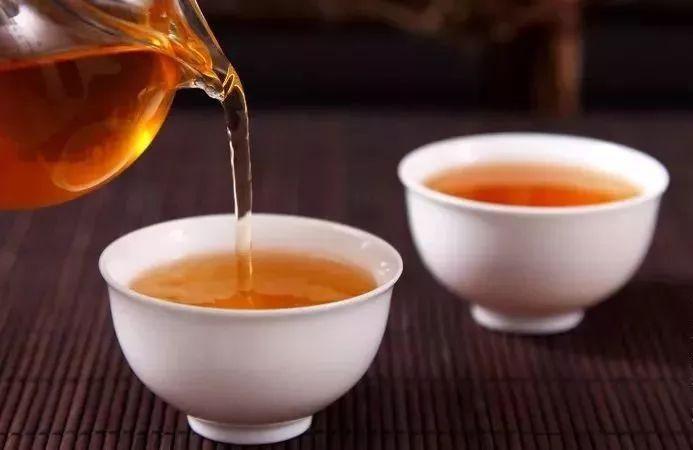 胃溃疡能喝普洱茶吗图片