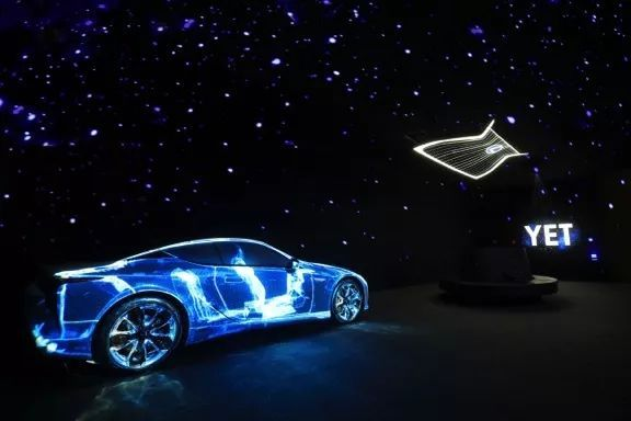 为汽车注入有温度的感性体验 ——雷克萨斯着力打造豪华生活方式_