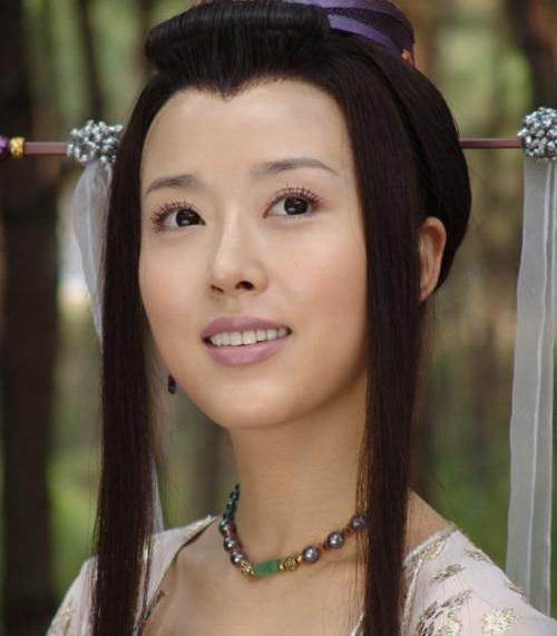 12年前的《精衛填海》有四位美人,吳奇隆李解造型奇葩
