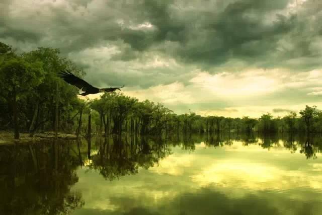 全球最美的十大河流 你看过几处?