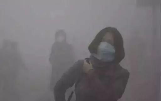 明星同款防雾霾口罩雾霾中也要美美哒~