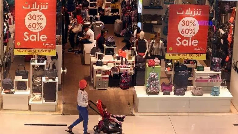 刚刚,今年迪拜购物节时间改了!
