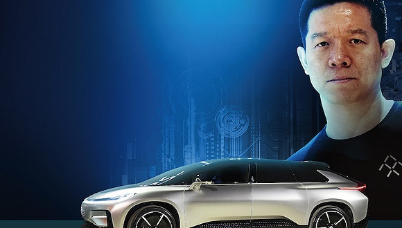 贾跃亭与恒大决裂,FF称将委派新团队接管中国公司