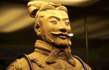 千年兵马俑为何都是单眼皮?难道是工匠偷工减料?看专家分析