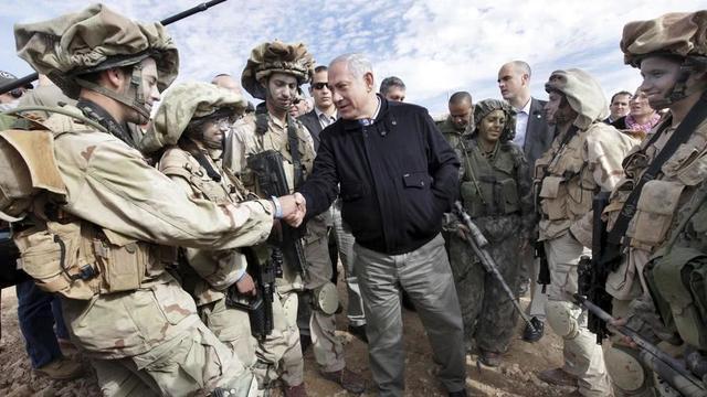以色列和中国军演_以色列称绝不退还戈兰高地,叙利亚外交官称:那将开战吧!_美国