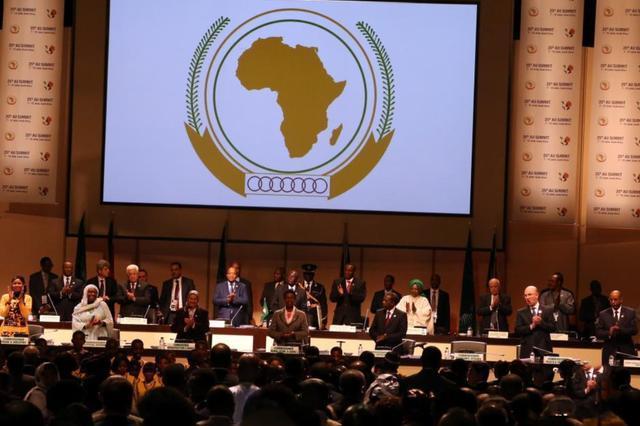 非洲最顽强的国家,穆斯林和列强都没步骤征服