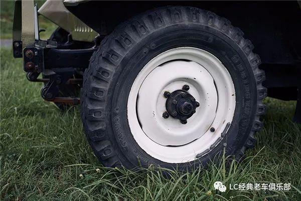 三菱还生产过Jeep?1978年的Mitsubishi Jeep(H