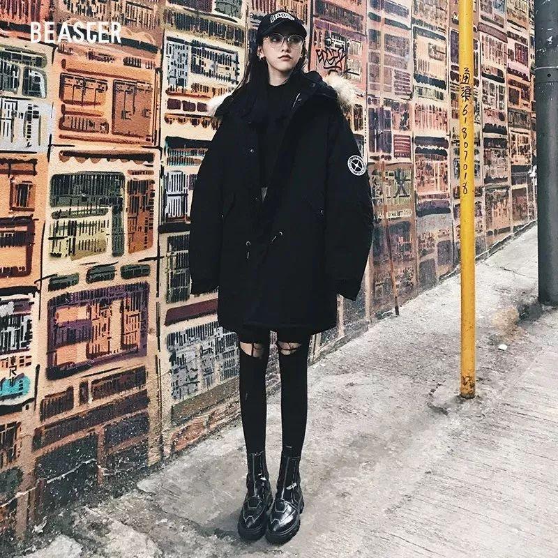 羽絨服沒有時尚,這3款厚外套有啊!