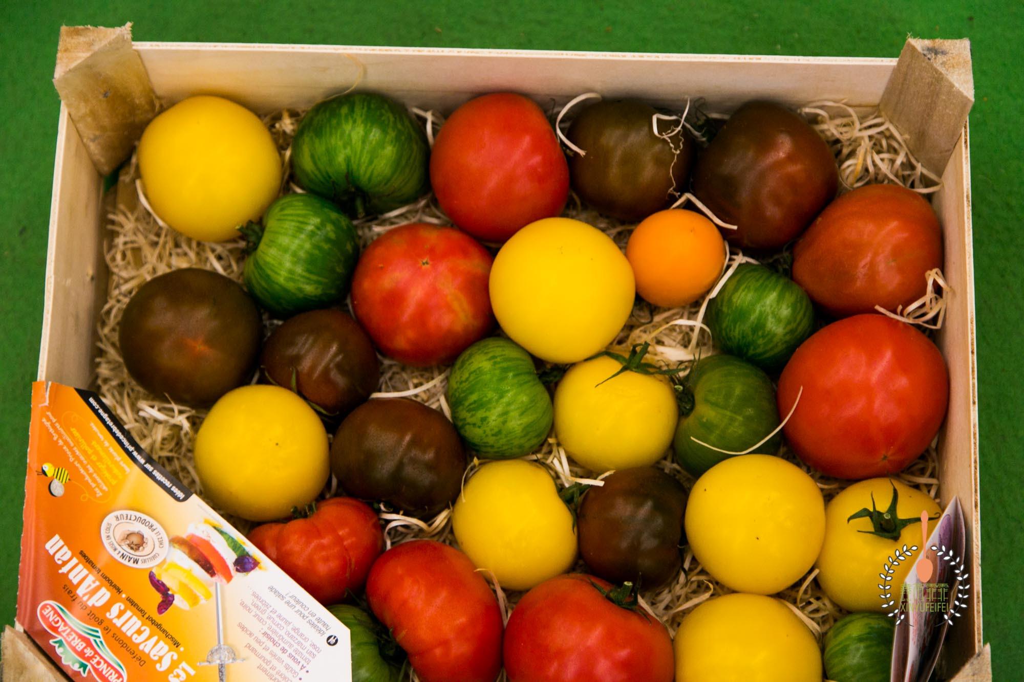世界上全部的水果有哪些