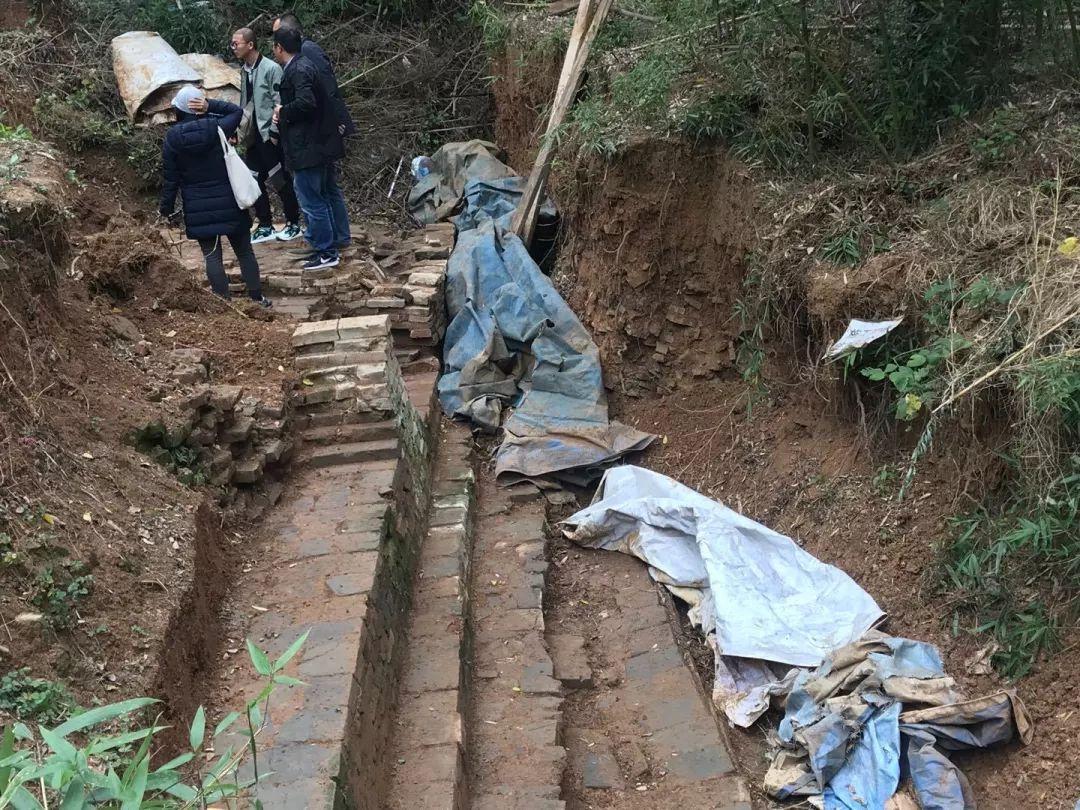 发现石头城遗迹,确定南京都城起源地 史学研究 第4张