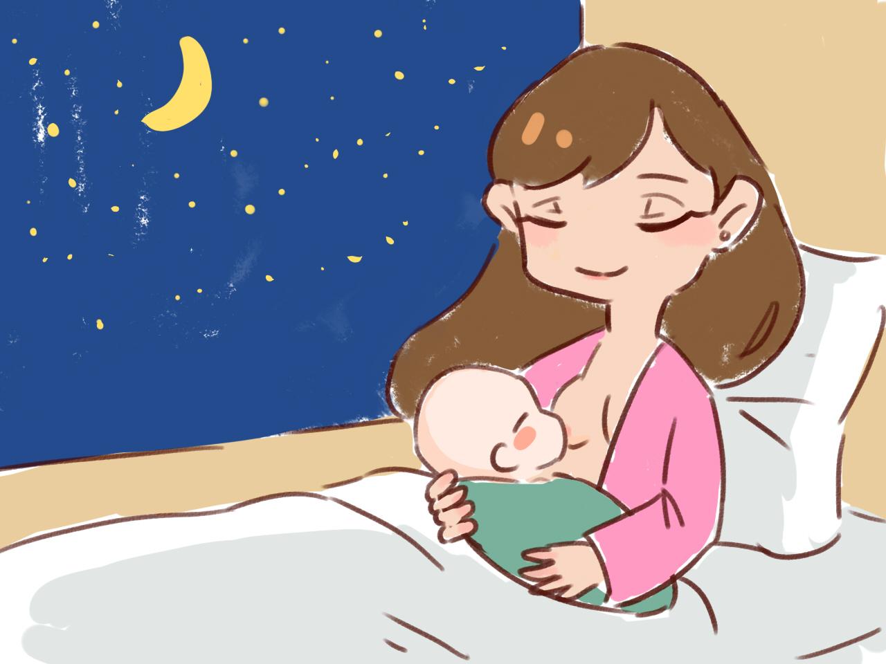 如何喂养宝宝,何时给宝宝断奶才最正确?