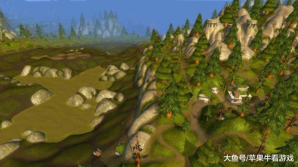 魔兽世界1 120全地图任务练级简介及推荐路线, 干货满满