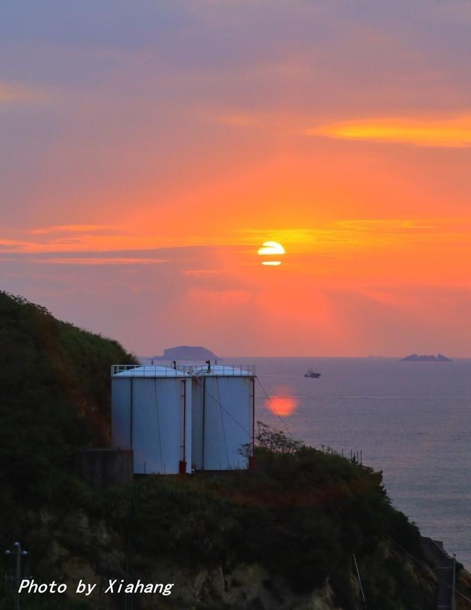 中國新千年第一縷曙光首照地,還是東海的好望角,你知道在哪嗎
