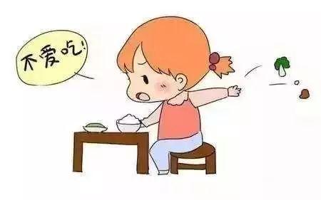 帮助孩子养成膳食好习惯,再也不用担心幼儿园的吃饭问题啦!@所有家长图片