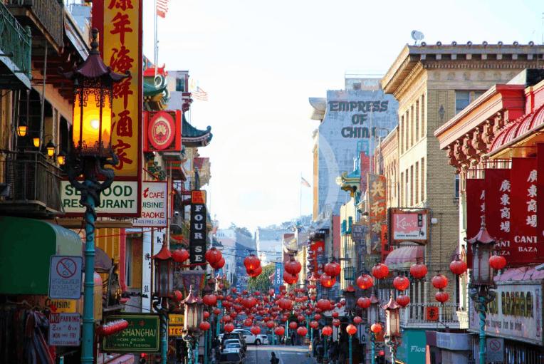 世界各地的唐人街為何逐漸走向末路?外國人給出真相,讓人唏噓