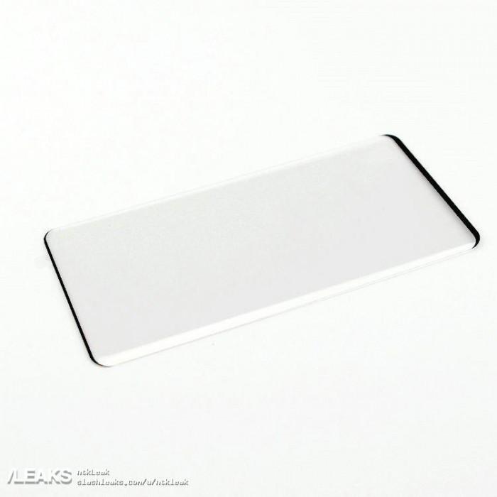 突破屏占比极限:三星Galaxy S10屏幕保护壳曝光
