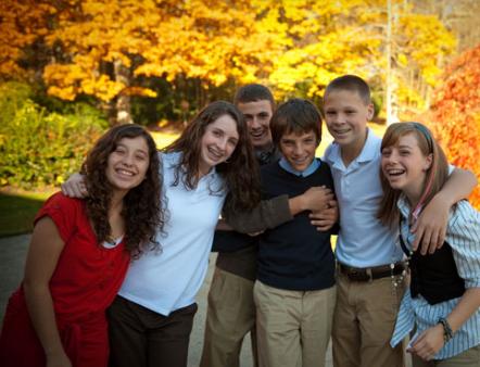 2019美国高中春季招生的学校有哪些?