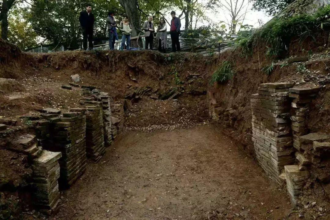 发现石头城遗迹,确定南京都城起源地 史学研究 第2张