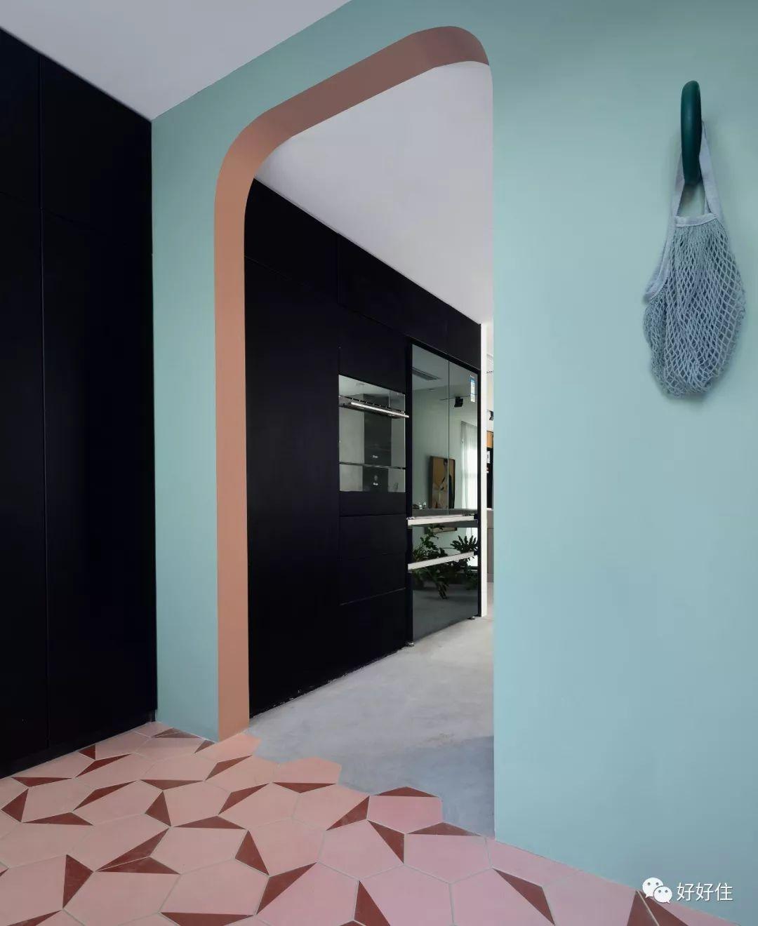 龙舌兰浴缸、「悬浮」别墅、30+种家具,两个人颜色花园图片家庭图片