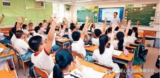 给孩子申请香港的国际学校怎么样?香港国际学校怎么申请?