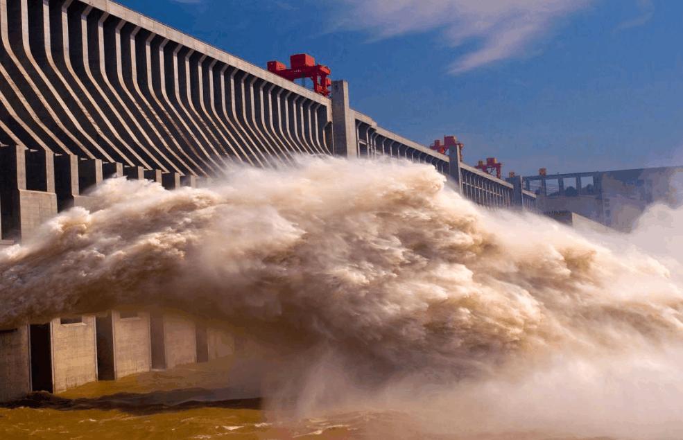 """三峽大壩成就:一天賺一億,累計節煤2億噸,""""打臉""""美國和日本"""