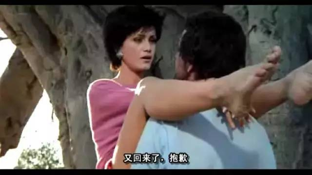30年前高分喜剧片:只靠动作表演,就能让你笑岔气