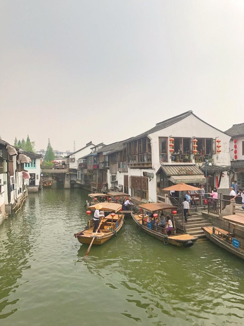 """中國最聰明的古鎮!及時免除門票,導致現在游客""""爆滿""""!"""