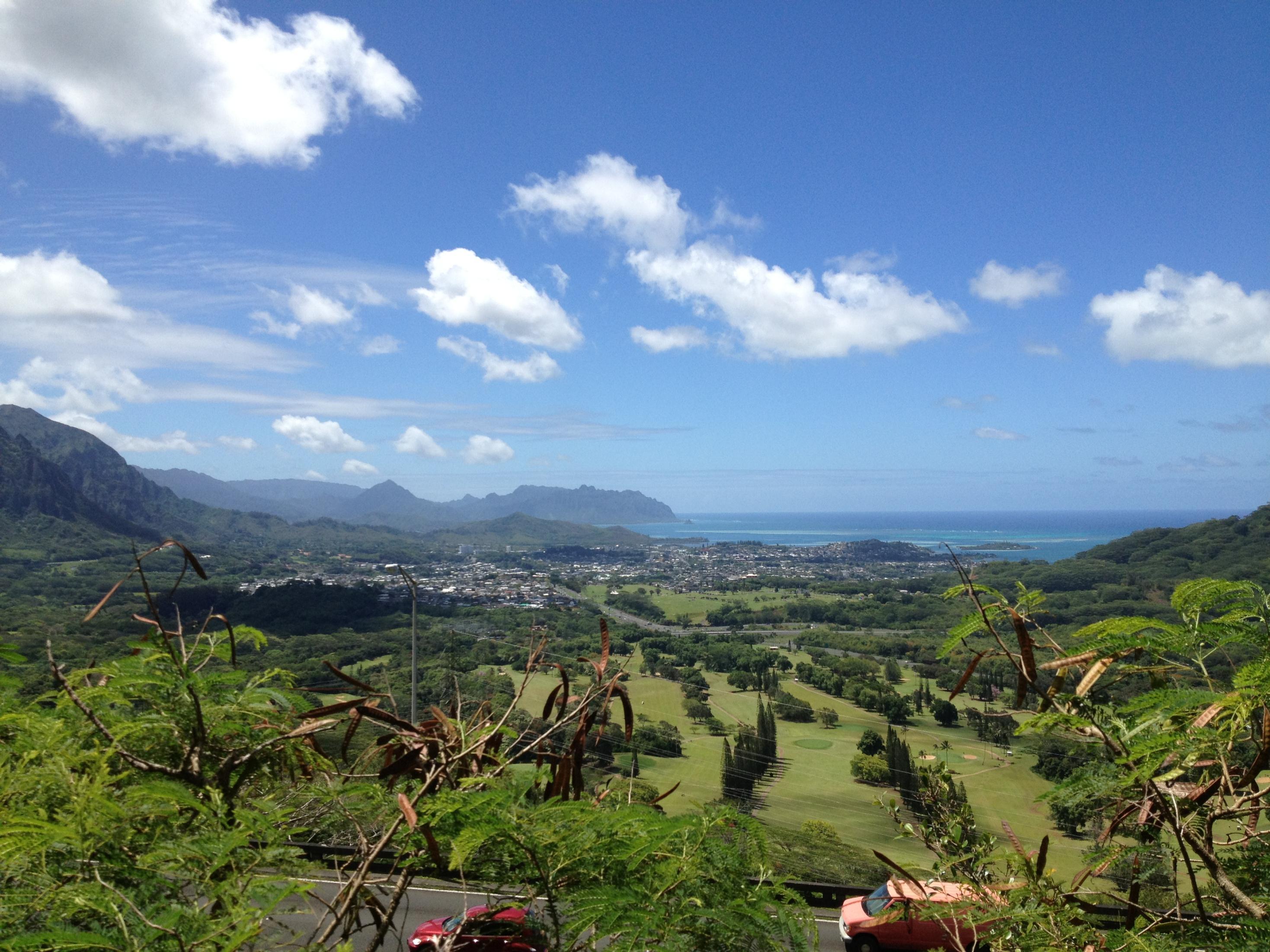 驚呆了!居然夏威夷這里一百多年前不是沙灘