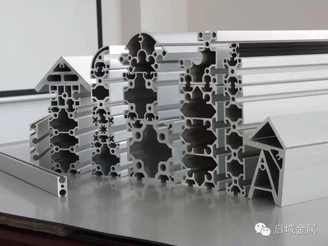 6061铝型材和6063铝大奖网主页型材有什么区别呢?