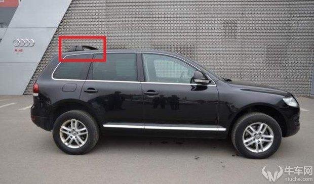 才不是SUV的专利漫谈让人爱恨交加的行李架_凤凰彩票 安全吗