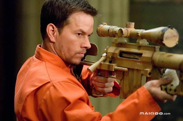 狙击手电影排行_盘点最写实的七部狙击手电影