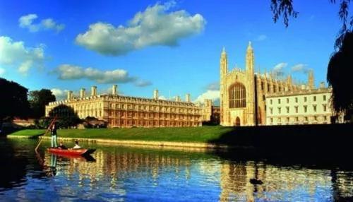 英国Top10大学硕士申请要求汇总 申请者必看!