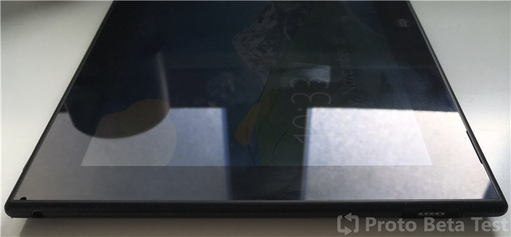 曾被遗憾砍掉的诺基亚Vega平板电脑现身