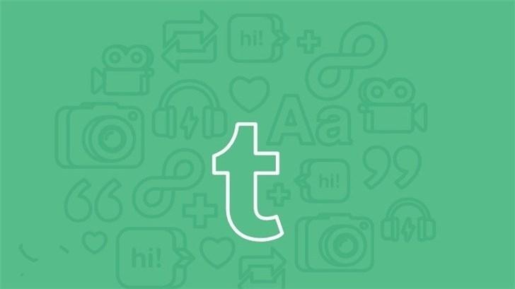 Tumblr 遭苹果下架原因揭晓:因存在儿童色情内容