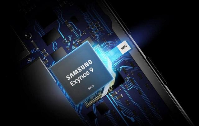 三星的最新旗舰芯片Exynos 9820即将上线!
